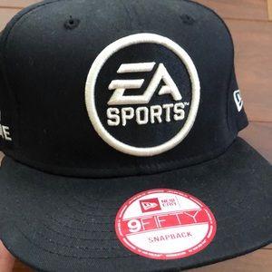 Limited Edition Campus Tour EA Sport SnapBack Cap